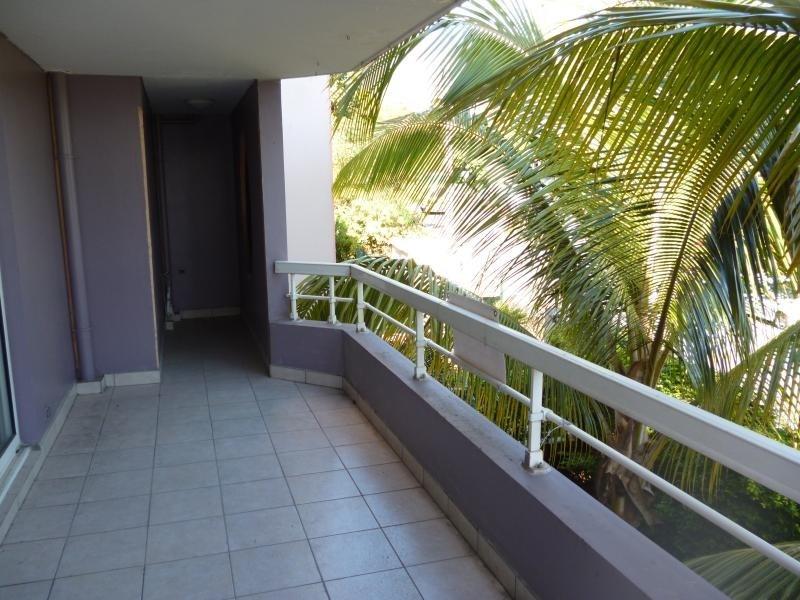 Rental apartment St denis 510€ CC - Picture 7