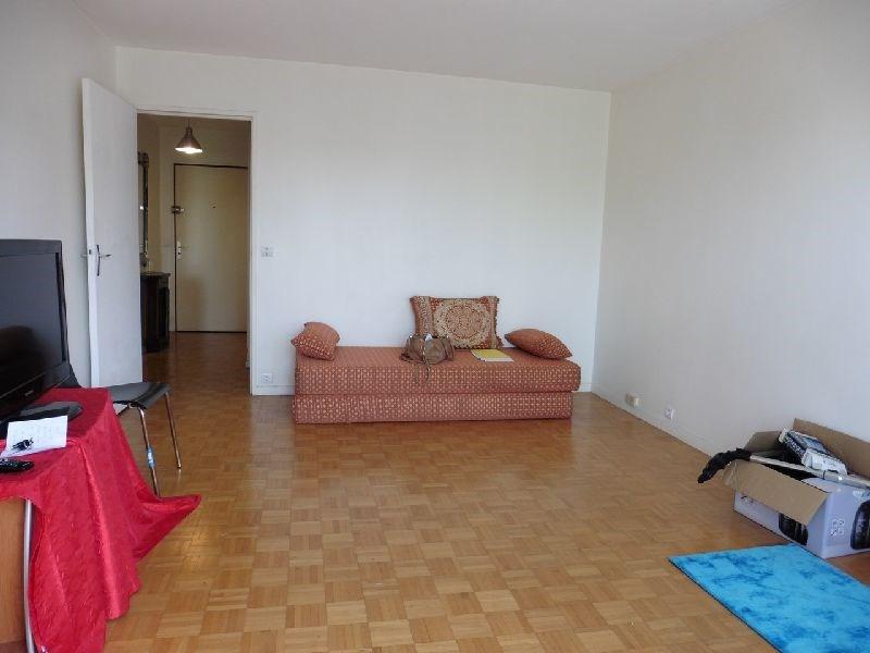 Rental apartment Vincennes 1196€ CC - Picture 1