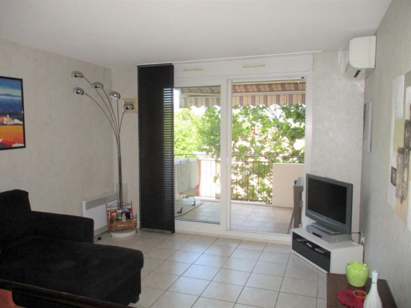 Vendita appartamento Hyeres 212000€ - Fotografia 6