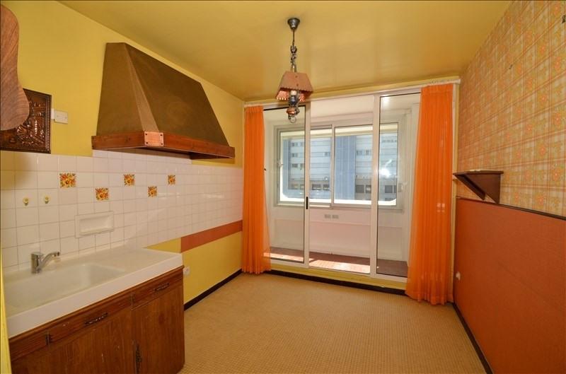 Sale apartment Lyon 9ème 170000€ - Picture 5