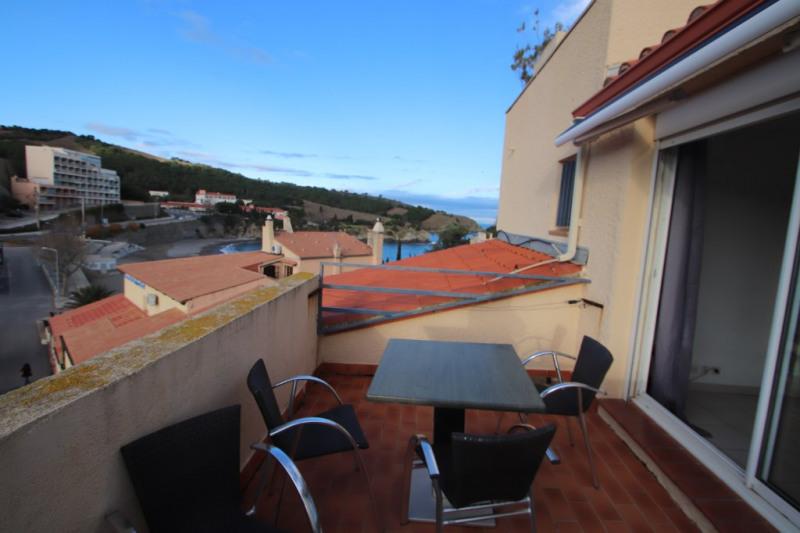 Producto de inversión  apartamento Banyuls sur mer 134000€ - Fotografía 2