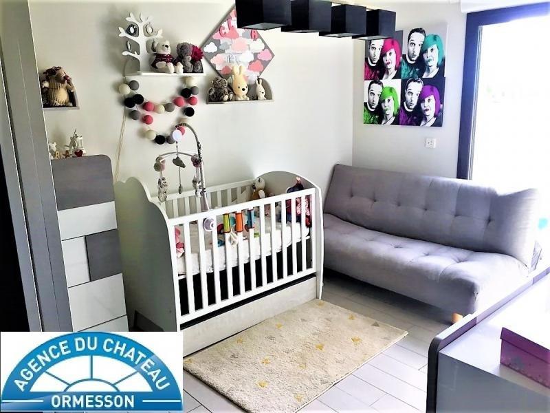 Deluxe sale apartment Sucy en brie 230000€ - Picture 2