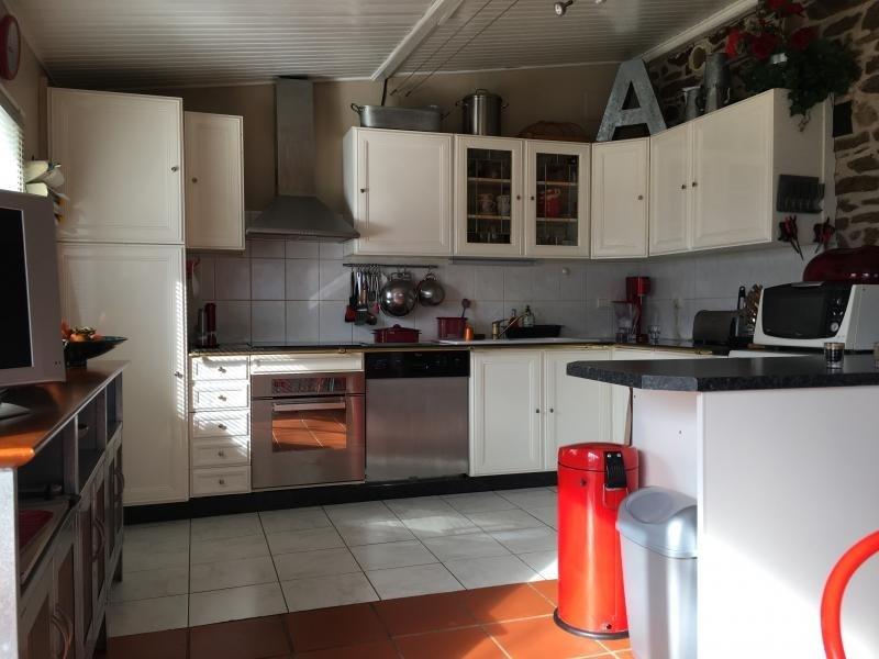 Sale house / villa Dampniat 290000€ - Picture 5