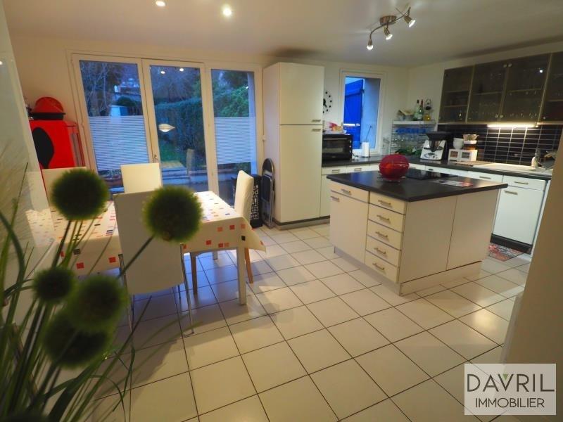 Vente maison / villa Chanteloup les vignes 339000€ - Photo 3