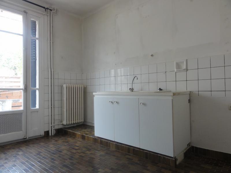 Vente appartement Clamart 185000€ - Photo 4