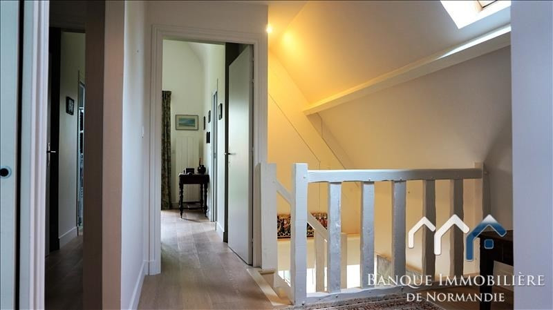 Vente maison / villa Caen 485000€ - Photo 7