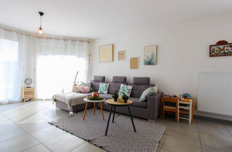 Vente maison / villa Les marches 295000€ - Photo 2