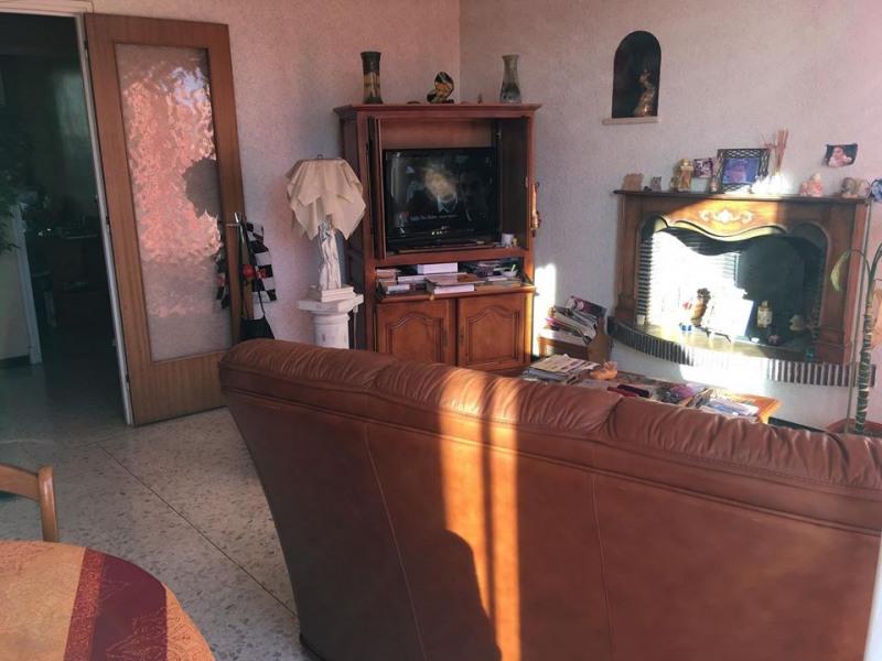 Produit d'investissement appartement Beziers 90000€ - Photo 1