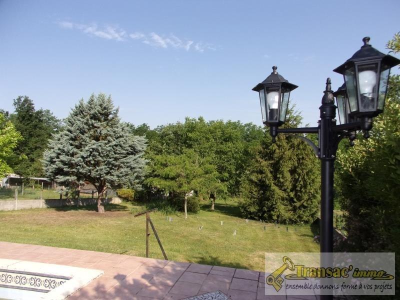 Sale house / villa Peschadoires 212000€ - Picture 10