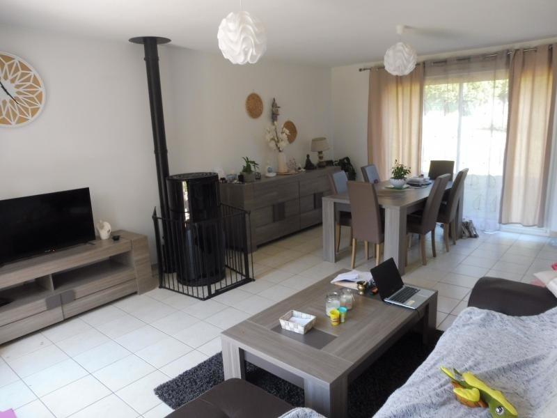 Vente maison / villa Condat sur vienne 194000€ - Photo 5