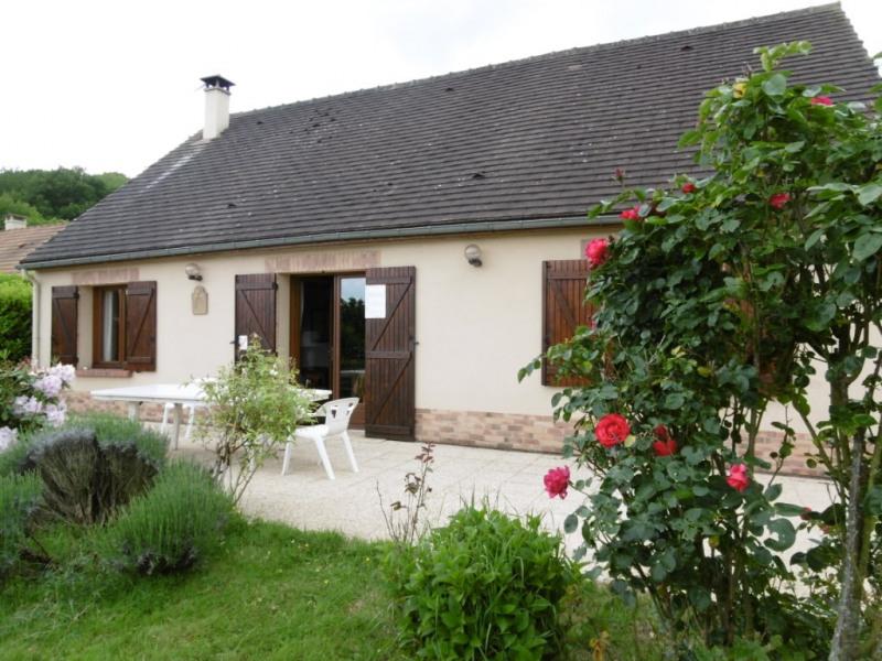 Sale house / villa Yvre l eveque 267750€ - Picture 1