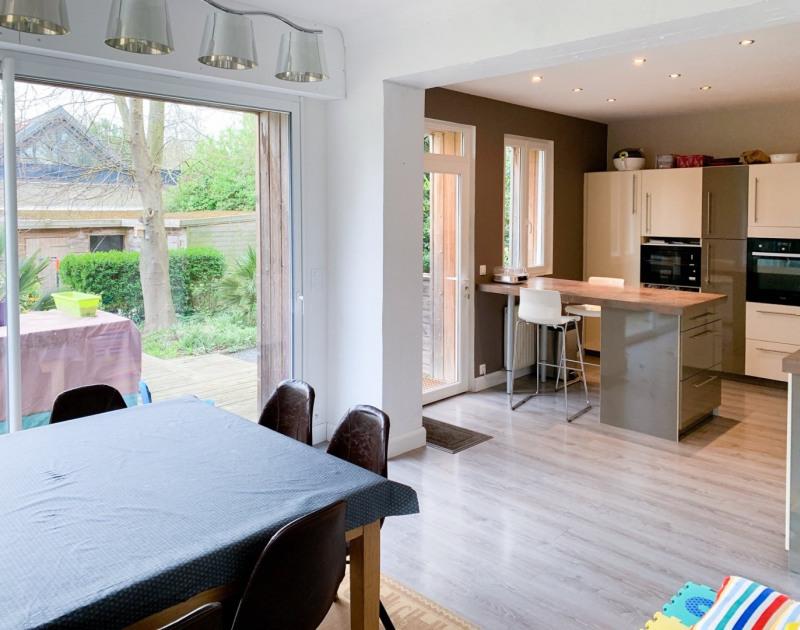 Sale house / villa Cambes en plaine 409000€ - Picture 5