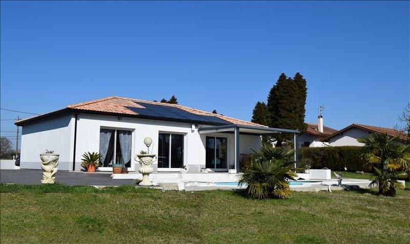 Sale house / villa St martin de seignanx 478000€ - Picture 1