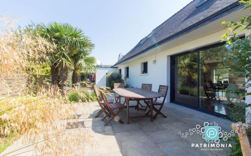Vente maison / villa Clohars carnoet 540800€ - Photo 2