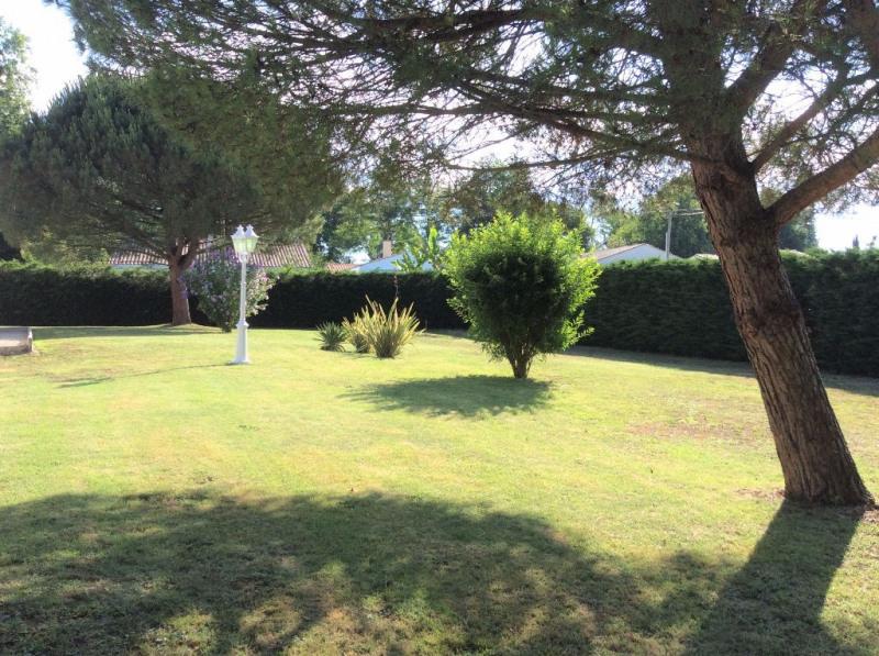 Vente de prestige maison / villa Breuillet 593250€ - Photo 13