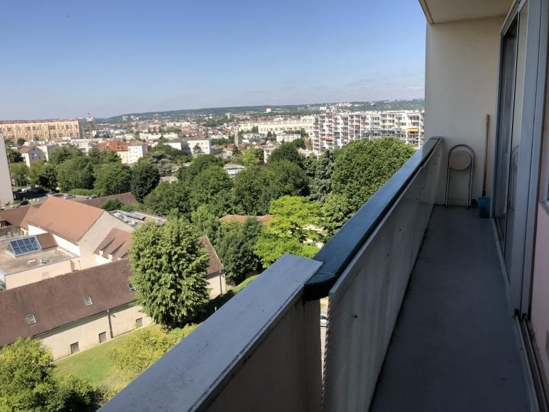 Vente appartement Fresnes 155150€ - Photo 4