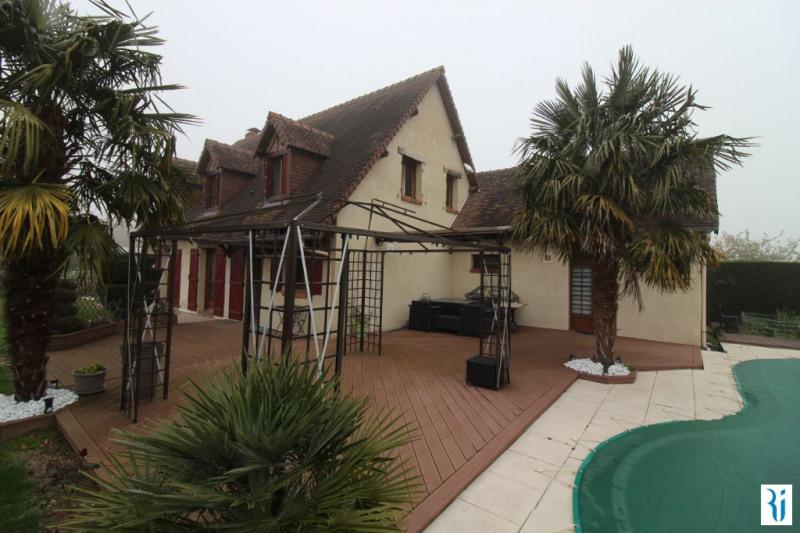Venta  casa Le mesnil esnard 369000€ - Fotografía 3