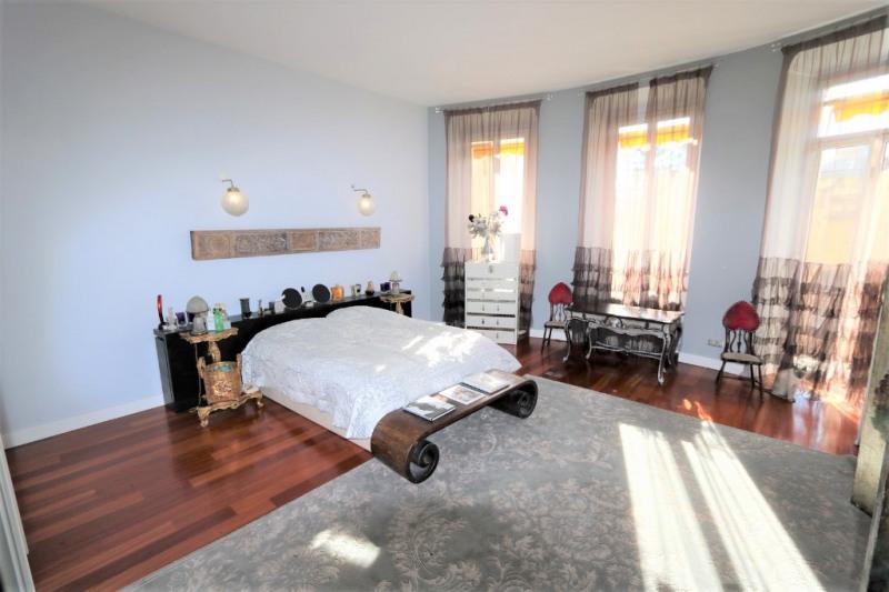 Venta de prestigio  apartamento Nice 1110000€ - Fotografía 8