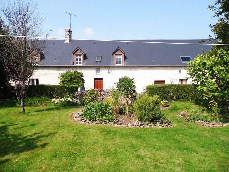 Venta  casa Ste mere eglise 239000€ - Fotografía 1