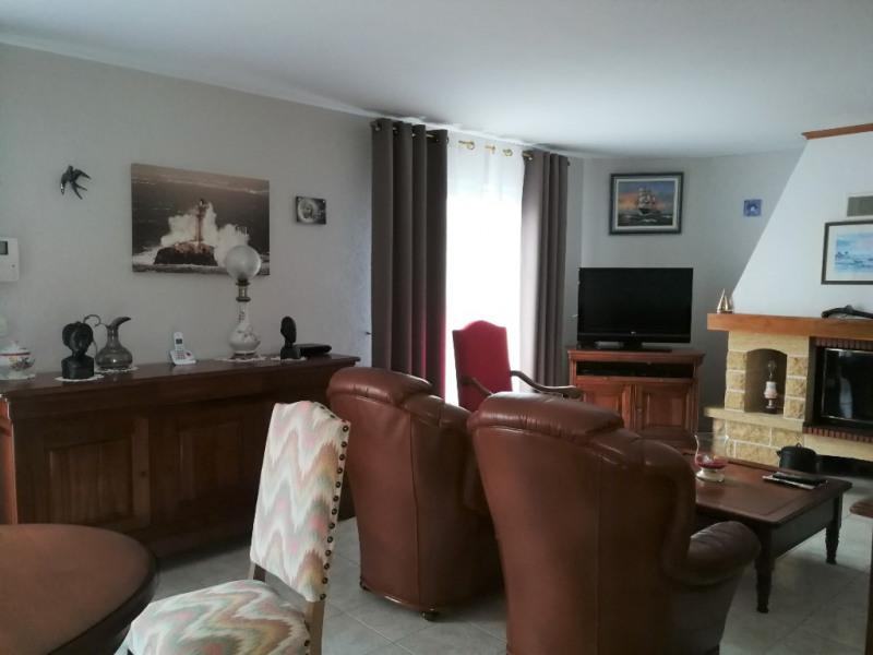 Sale house / villa Aiffres 188900€ - Picture 3