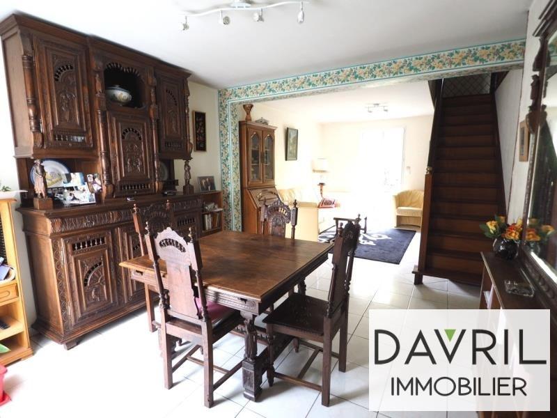 Sale house / villa Conflans ste honorine 294500€ - Picture 4