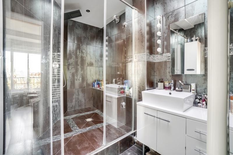 Sale apartment Clichy 480000€ - Picture 5