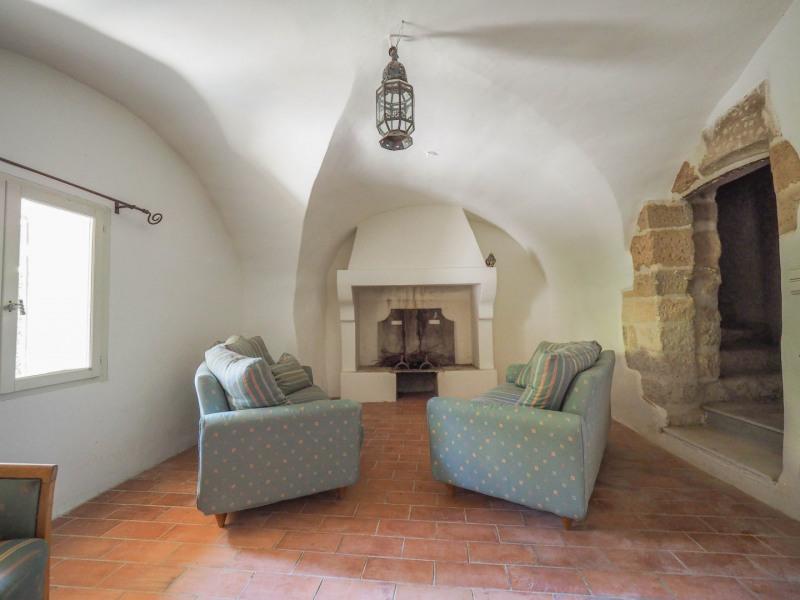 Venta de prestigio  casa Uzes 1690000€ - Fotografía 17