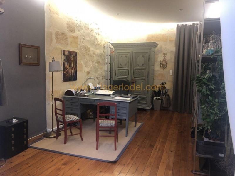 Vendita nell' vitalizio di vita appartamento Bordeaux 845000€ - Fotografia 5