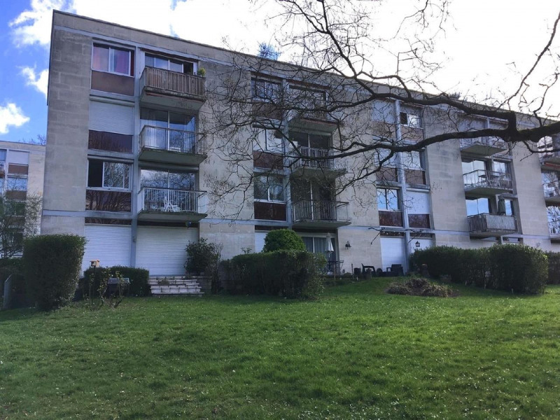Vente appartement Taverny 246 500€ - Photo 1