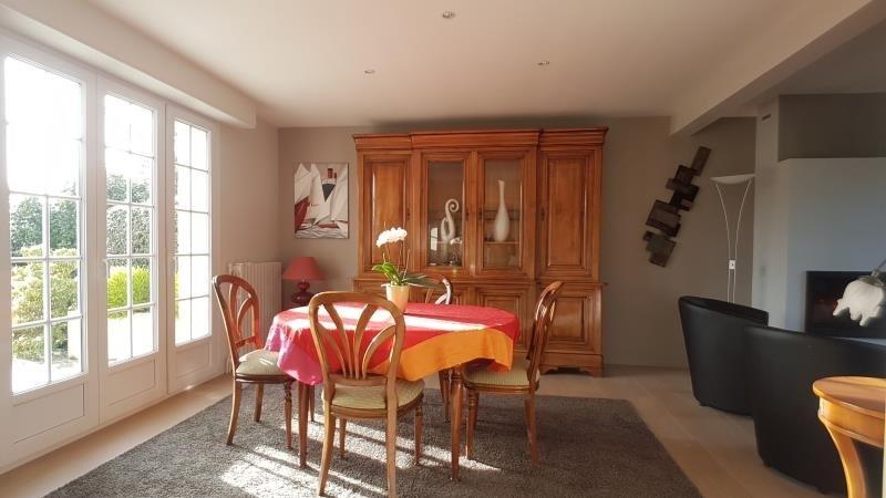 Verkoop  huis Fouesnant 359940€ - Foto 6