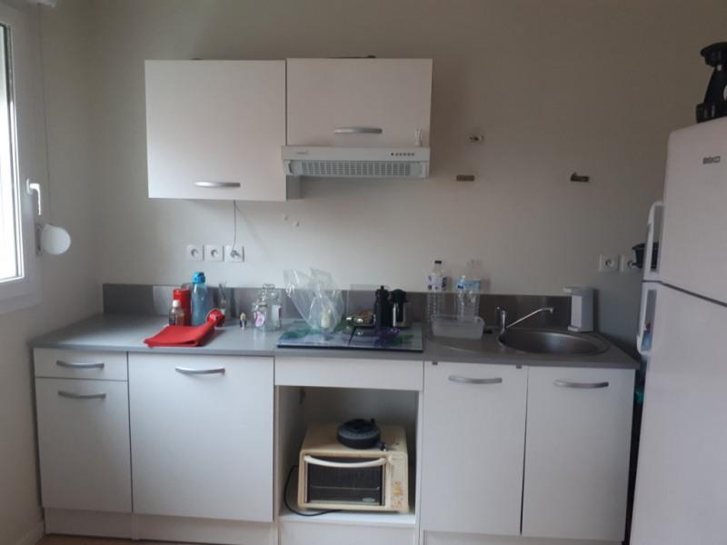 Rental apartment Saint martin au laert 500€ CC - Picture 4