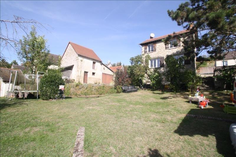 Vente maison / villa Crouy sur ourcq 189000€ - Photo 1