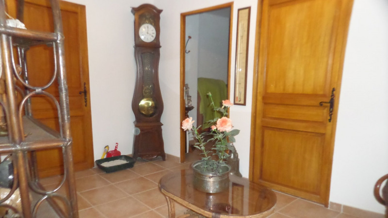 Vente maison / villa Le beage 263 000€ - Photo 9