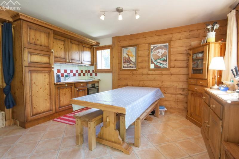 Deluxe sale house / villa Les contamines montjoie 575000€ - Picture 7