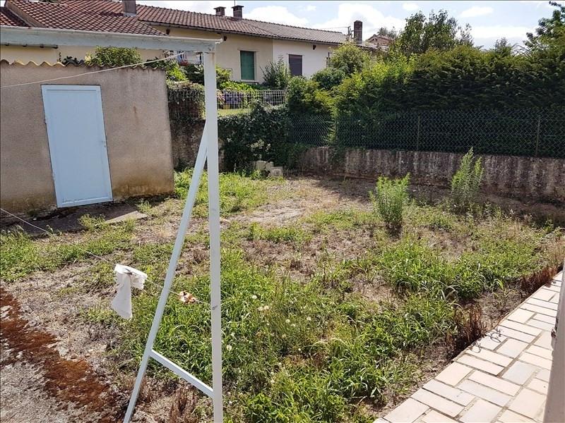 Sale house / villa Secteur mazamet 79000€ - Picture 7