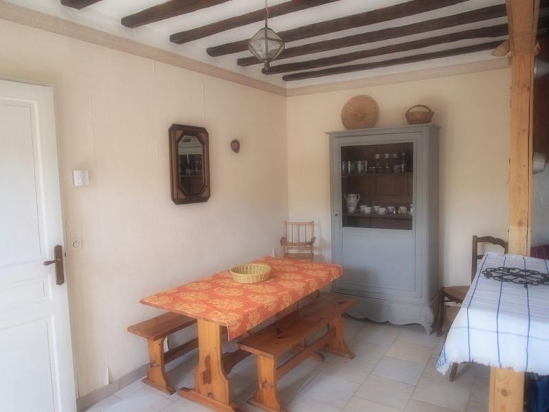 Sale house / villa Bonneveau 64900€ - Picture 4