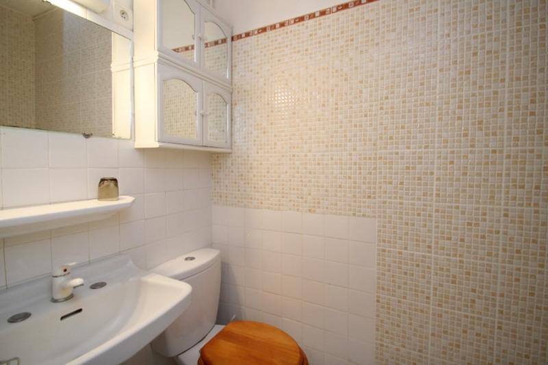 Venta  apartamento Argeles plage 87200€ - Fotografía 4