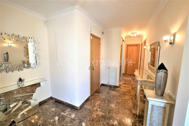 Vente de prestige appartement Menton 680000€ - Photo 4