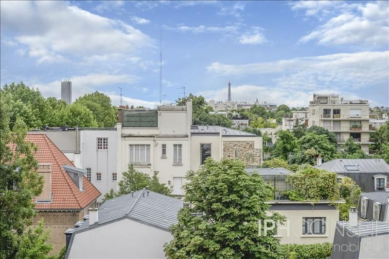 Deluxe sale apartment Neuilly sur seine 1 085 000€ - Picture 1