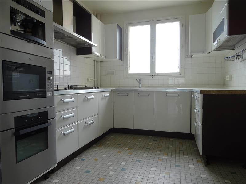 Vente appartement Troyes 89 500€ - Photo 2