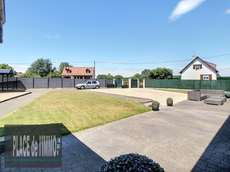 Vente maison / villa Bellancourt 365000€ - Photo 4