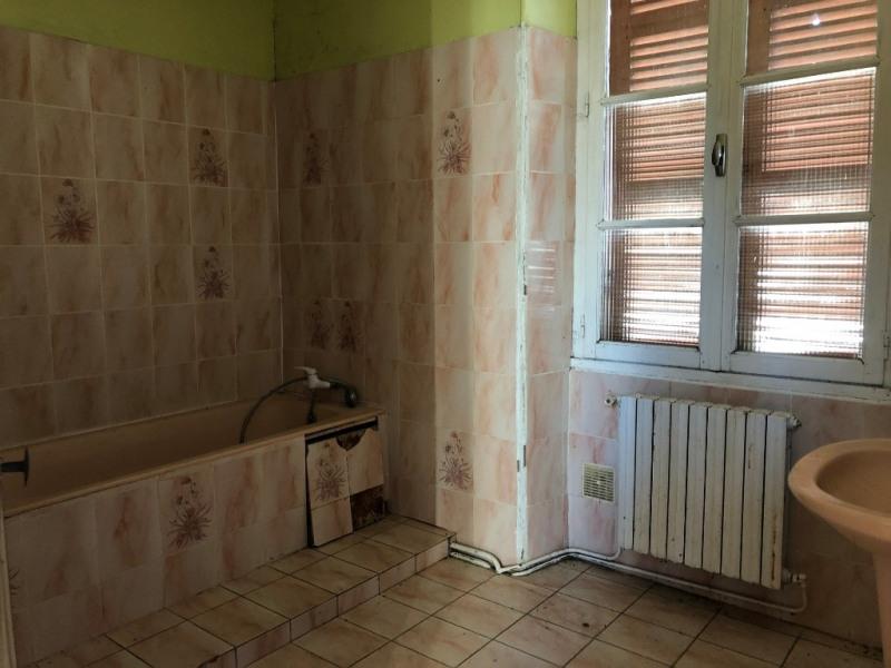 Vente maison / villa Saint aignan sur roe 33500€ - Photo 7