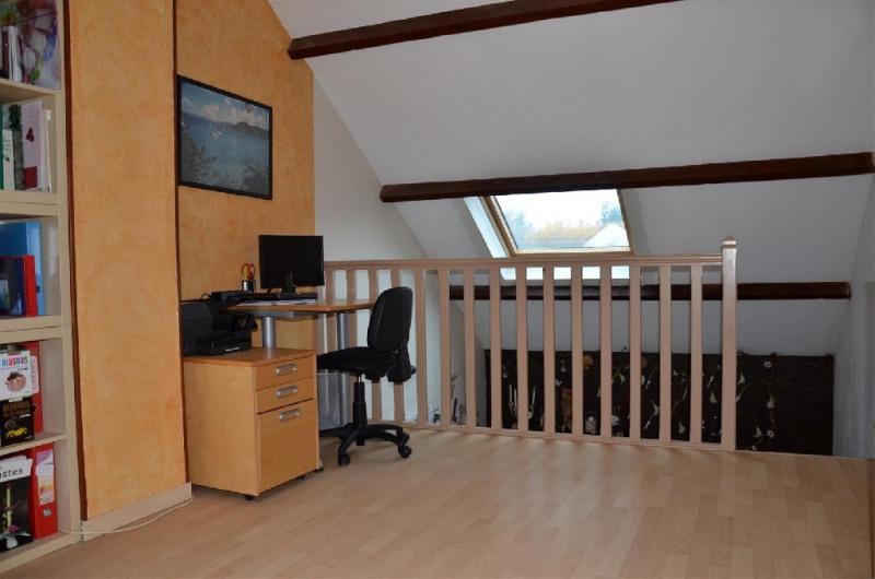 Vente maison / villa Bois le roi 338000€ - Photo 7