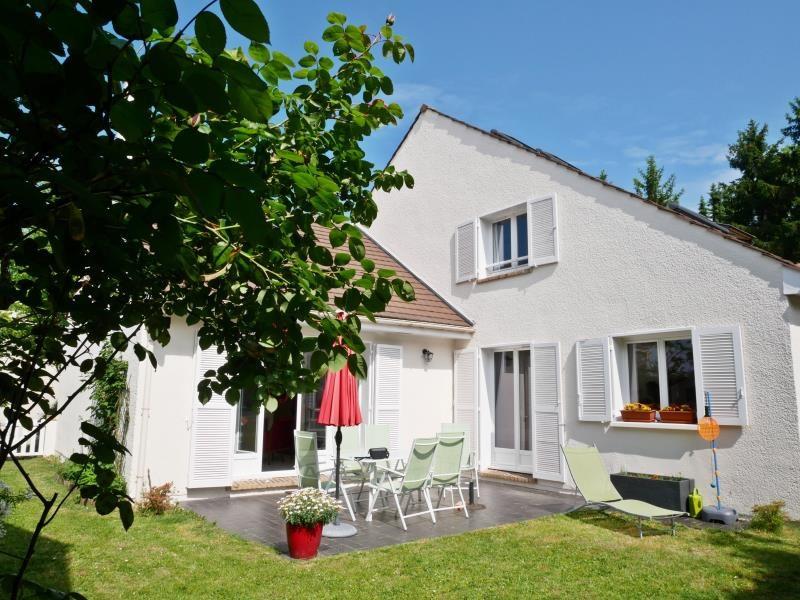 Maison st nom la breteche - 7 pièce (s) - 140 m²
