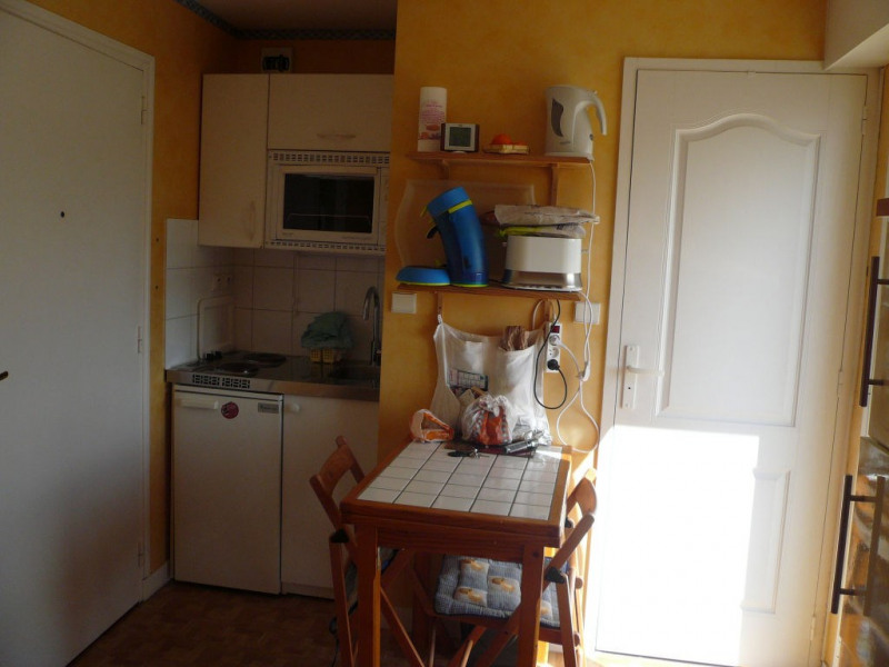 Vente appartement Cucq 67 650€ - Photo 4