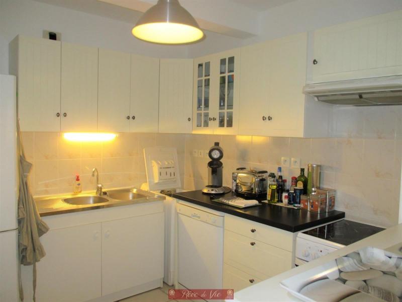 Sale apartment Bormes les mimosas 339000€ - Picture 2