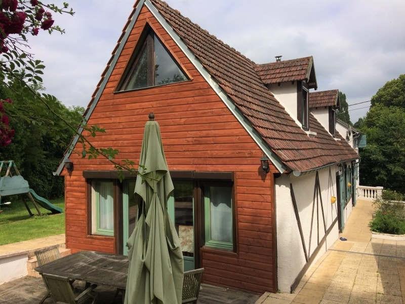 Sale house / villa Chaumont en vexin 259000€ - Picture 2