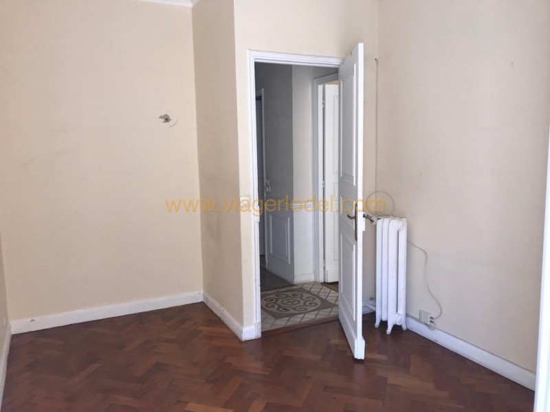 Sale apartment Nice 269 500€ - Picture 5