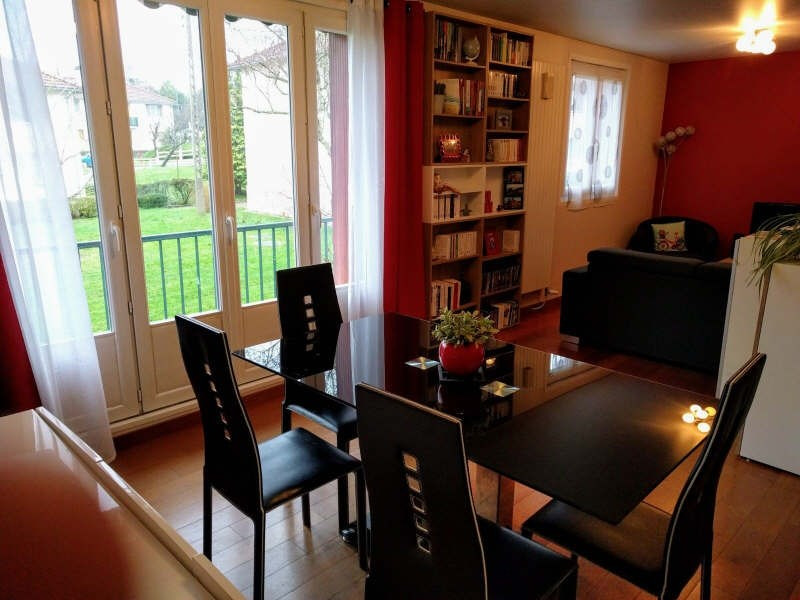 Vente appartement Verrieres le buisson 225 000€ - Photo 2