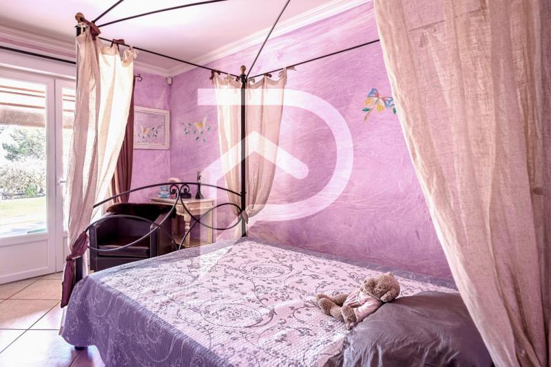 Deluxe sale house / villa Sorgues 682500€ - Picture 5